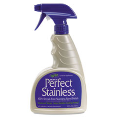 HOC22PS6 - Hopes® Perfect Stainless™ Stainless Steel Cleaner and Polish