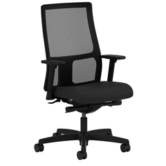 HONIW103CU10 - Ignition Series Mesh Mid-Back Chair