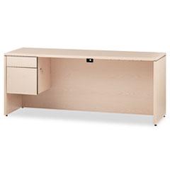 HON10546LDD - HON® 10500 Series Single Pedestal Credenza