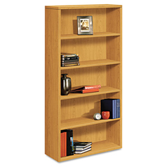 HON105535CC - HON® 10500 Series™ Laminate Bookcase