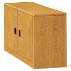 HON107291CC - HON® 10700 Series Locking Storage Cabinet