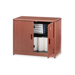 HON107291HH - HON® 10700 Series Locking Storage Cabinet
