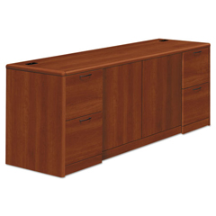 HON10742CO - HON® 10700 Series™ Credenza with Doors