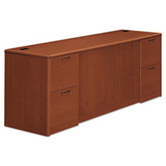 HON10742JJ - HON® 10700 Series Credenza with Doors