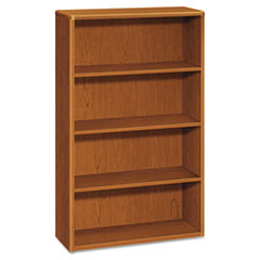 HON10754HH - HON® 10700 Series Wood Bookcases