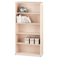 HON10755DD - HON® 10700 Series Wood Bookcases