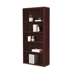 HON107569NN - HON® 10700 Series™ Wood Bookcases