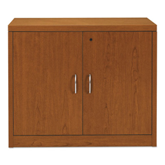 HON115291ACHH - HON® 11500 Series Valido® Storage Cabinet with Doors