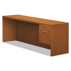 HON11545RACHH - HON® Valido® 11500 Series Single Pedestal Credenza