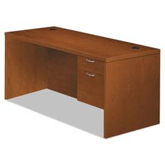 HON11583RACHH - HON® Valido® 11500 Series Single Pedestal Desk