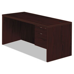 HON11583RAFNN - HON® Valido® 11500 Series Single Pedestal Desk