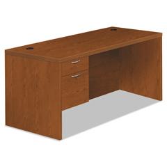 HON11584LACHH - HON® Valido® 11500 Series Single Pedestal Desk