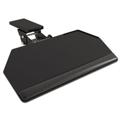 HON1706 - HON® Articulating Keyboard Platform with Mouse Tray