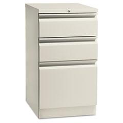 HON18720RQ - HON® Flagship® Mobile Pedestal