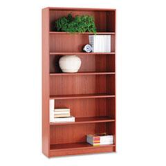 HON1876J - HON® 1870 Series Square Edge Laminate Bookcase