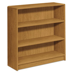 HON1892C - HON® Laminate Bookcases with Radius Edge