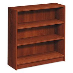 HON1892CO - HON® 1890 Series Laminate Bookcase with Radius Edge
