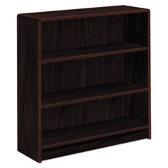 HON1892N - HON® Laminate Bookcases with Radius Edge