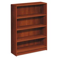 HON1894CO - HON® 1890 Series Laminate Bookcase with Radius Edge