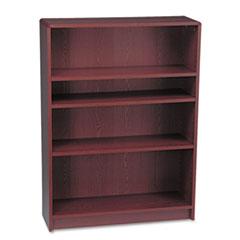 HON1894N - HON® Laminate Bookcases with Radius Edge