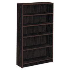 HON1895N - HON® Laminate Bookcases with Radius Edge