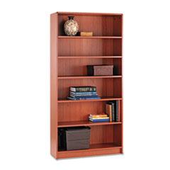 HON1896J - HON® Laminate Bookcases with Radius Edge