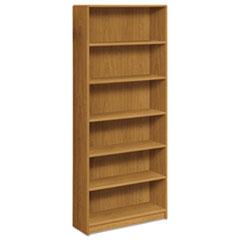 HON1897C - HON® Laminate Bookcases with Radius Edge