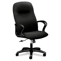 HON2071CU10T - HON® Gamut® Series Executive High-Back Chair