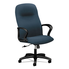 HON2071CU90T - HON® Gamut® Series Executive High-Back Chair