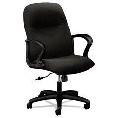 HON2072CU10T - HON® Gamut® Series Managerial Mid-Back Chair