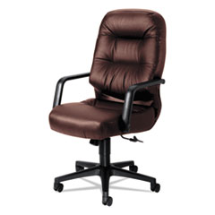HON2091SR69T - HON® 2090 Pillow-Soft® Series Executive High-Back Chair