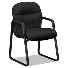 HON2093CU10T - HON® Pillow-Soft® 2090 Series Guest Arm Chair
