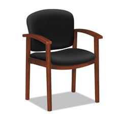 HON2111COCU10 - HON® 2111 Invitation® Reception Series Wood Guest Chair