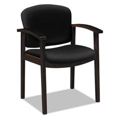 HON2111NCU10 - HON® 2111 Invitation® Reception Series Wood Guest Chair