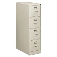 HON214PQ - HON® 210 Series Vertical File