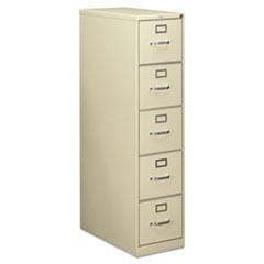 HON215PL - HON® 210 Series Vertical File
