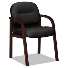 HON2194NSR11 - HON® 2190 Pillow Soft® Wood Series Guest Arm Chair