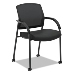 HON2285VA10 - HON® Lota® Series Guest Side Chair
