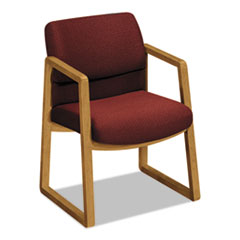 HON2403CAB62 - HON® 2400 Series Guest Arm Chair