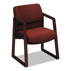 HON2403NAB62 - HON® 2400 Series Guest Arm Chair
