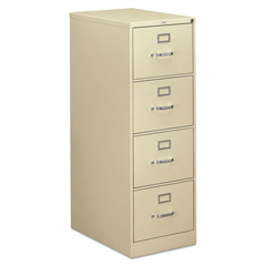 HON314CPL - HON® 310 Series Vertical File