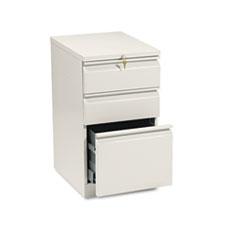 HON33720RL - HON® Brigade™ Radius Pull Mobile Pedestal