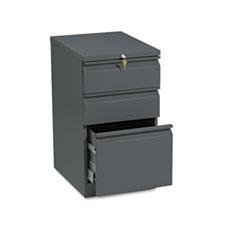 HON33720RS - HON® Brigade™ Radius Pull Mobile Pedestal