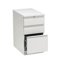 HON33723RQ - HON® Brigade™ Radius Pull Mobile Pedestal
