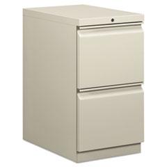 HON33823RQ - HON® Brigade™ Radius Pull Mobile Pedestal