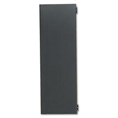 HON38246S - HON® 38000 Series Flipper Doors for Stack-On Open Shelf Unit