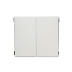 HON38247Q - HON® 38000 Series Flipper Doors for Stack-On Open Shelf Unit