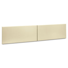 HON38249L - 38000 Series Flipper Doors for Stack-On Open Shelf Unit