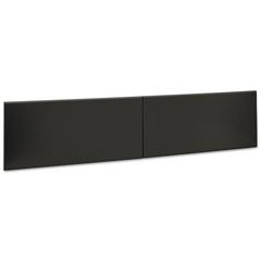 HON386015LS - HON® 38000 Series™ Flipper Doors for Stack-On Open Shelf Unit