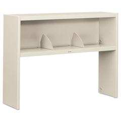 HON386548NQ - HON® 38000 Series™ Stack-On Open Shelf Unit